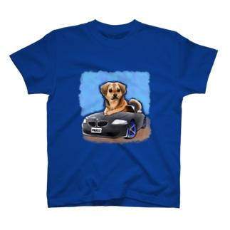 【専用】麦さんグッズ T-shirts