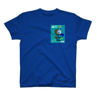 あなたの、にもつを。 T-shirts