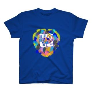 誕生日お祝いTシャツ T-shirts