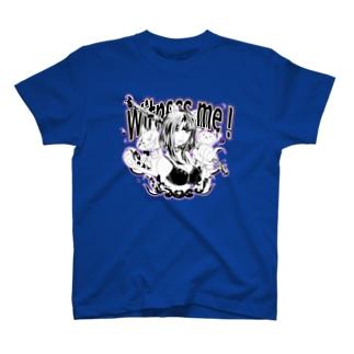 黒田みこ T-shirts