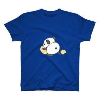 padan「まったり編」 T-shirts