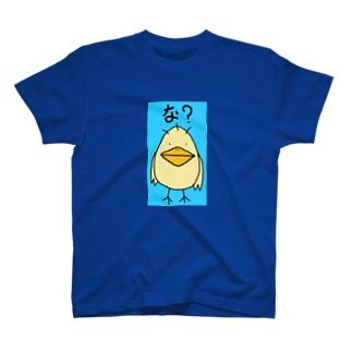 な?どり T-shirts