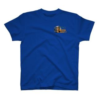 ONO×GIGA T-shirts
