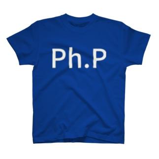 Ph.P T-shirts