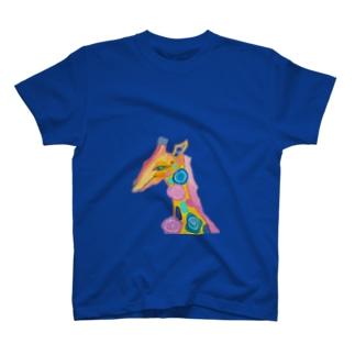花とキリングッズ T-shirts