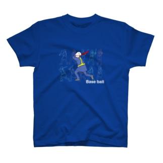 ベースボール T-shirts