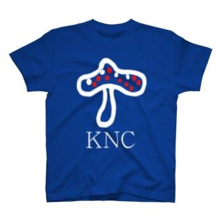 HW designのキノコT #2 T-shirts