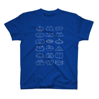 よいこ(濃色用) T-shirts