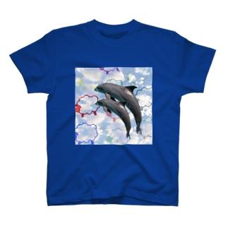 イルカ🐬 T-Shirt