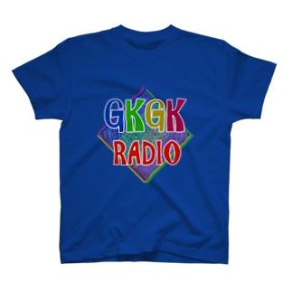 bekkouのガクガクRadio T-shirts