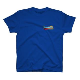 2017ゲリラコレクション「ROCKMAN34」 T-shirts
