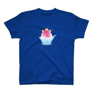 涼め。 T-shirts