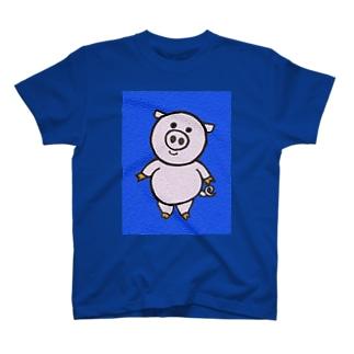 Buuu T-shirts