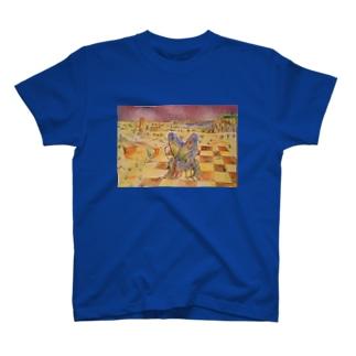 タム T-shirts