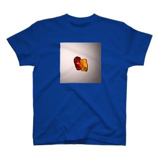 ハリボのセックス T-shirts
