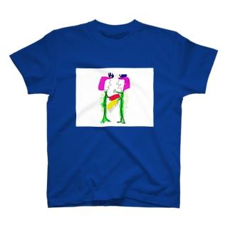 Tuna&omelette T-shirts