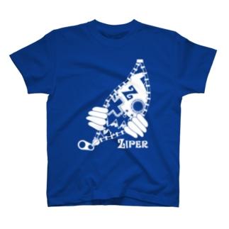X~O LabのTシャツ T-shirts