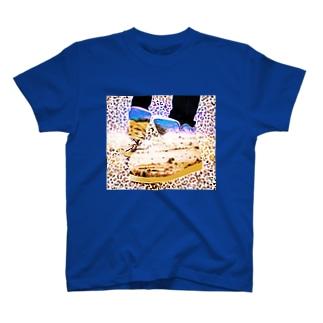 WILD WALK T-shirts