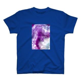「フローライト」 T-shirts