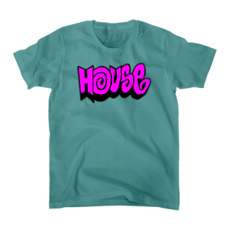 HOUSE Tシャツ