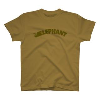 ぞう Tシャツ