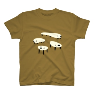 ヌーボー(No.1) Tシャツ