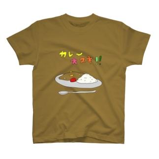 みんなの人気者 T-shirts