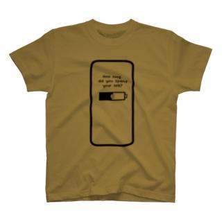 Riot 『time』 T-shirts