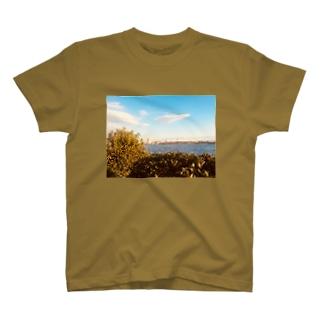 海の駅 T-shirts