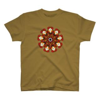 アラブのおうさま T-shirts
