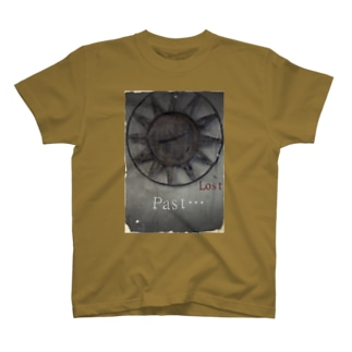「Yellow-goods tee」 T-shirts