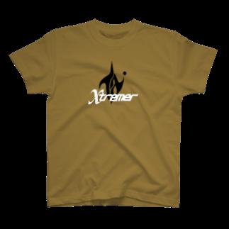 松村堂のtaste Xtremer  T-shirts