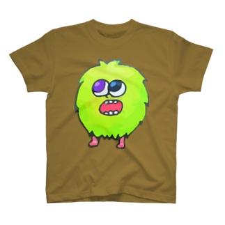 ミドリの妖精さん T-shirts