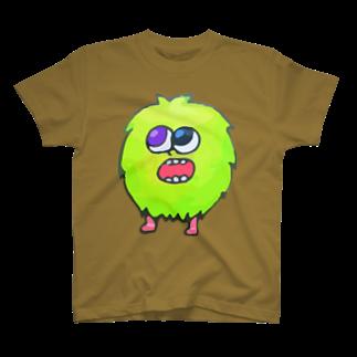 世紀末事件のミドリの妖精さん T-shirts