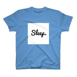 Sleep Tシャツ