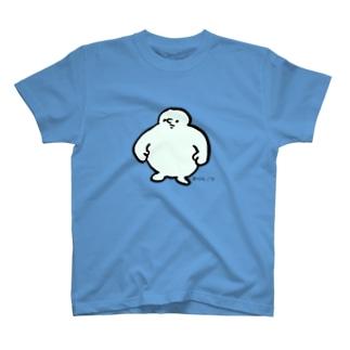 おとうふ Tシャツ