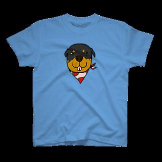 3D by Dのブサカワ凛ちゃん Tシャツ