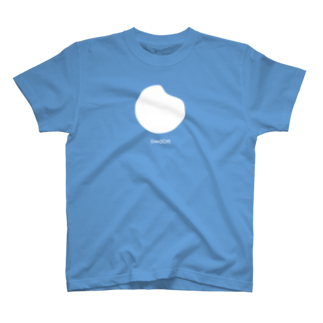 sanographixの餅Tシャツ