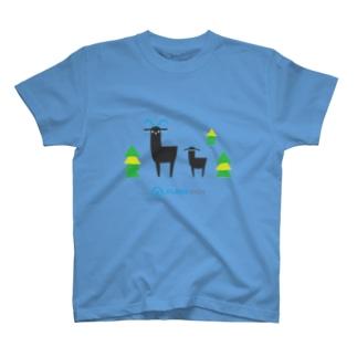 カプリ(親子) Tシャツ