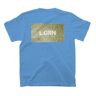 ライトグリーン T-shirts