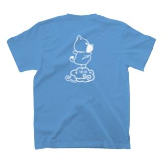 ドンジャオ犬 T-shirts