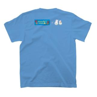 ハナホウティシャツ T-shirts