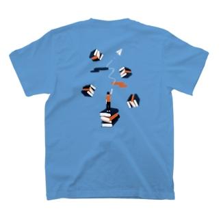 どうか後世に受け継いで。 T-shirts