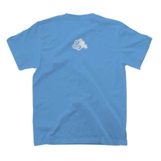 韓雲孟竜 T-shirts
