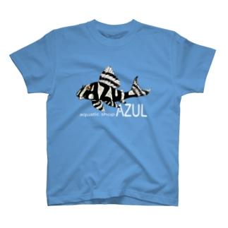 AZULプレコ T-shirts