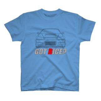 GOTRICE?vol.2 T-shirts