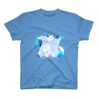 Fanatic Blue T-shirts