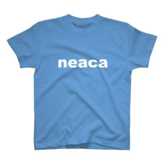 neaca basic 2 T-shirts