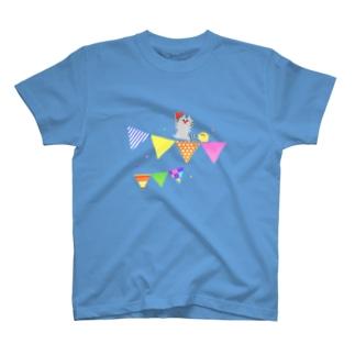 ▼▽▼ T-shirts