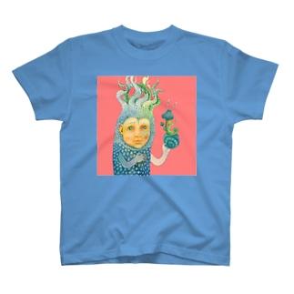 子供 T-shirts